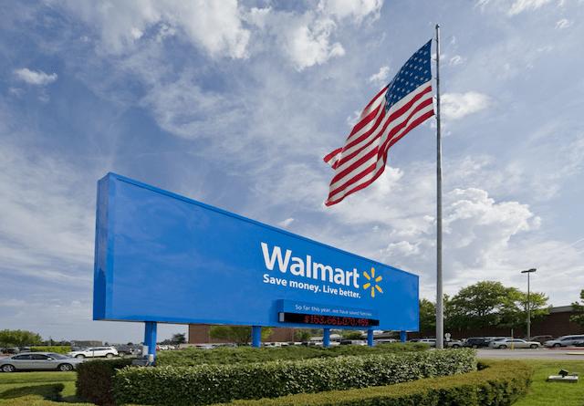 5, diciembre, 2019, Walmart, HQ