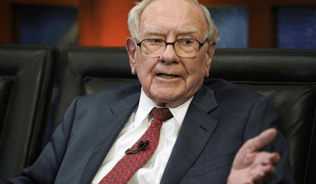 Warren, Buffett