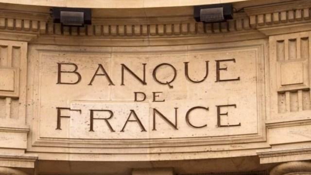 5 de diciembre de 2019, Francia, banco, fachada, fachada del banco central de Francia (Imagen: Especial)