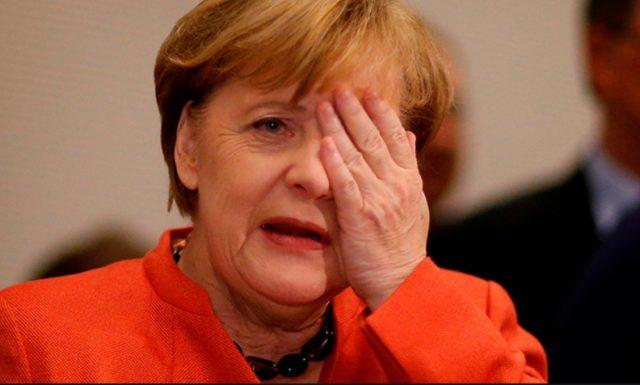 5 de diciembre de 2019, sucesos, marcaron, economia global, 2019, canciller de Alemania, Angela Merkel (Imagen: Especial)
