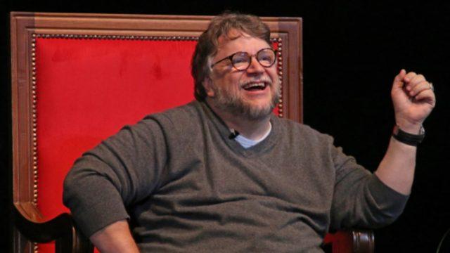 19 de diciembre de 2019, cine, beca, Guillermo del Toro, el cineasta Guillermo del Toro (Imagen: Especial)