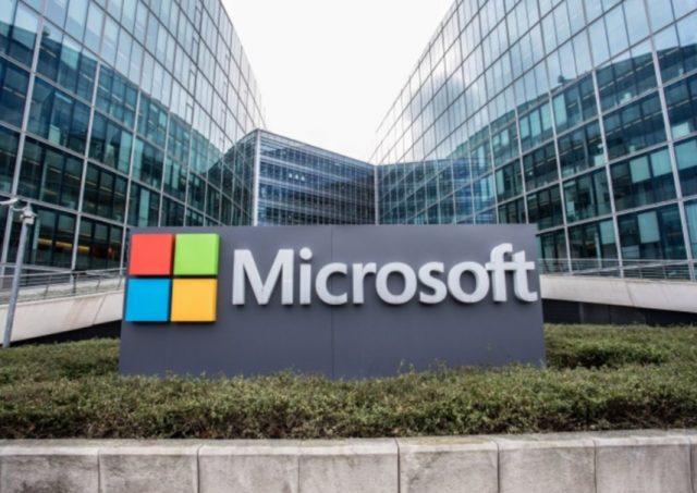 3 de diciembre de 2019, Microsoft, negocios, dinero, empresas, instalaciones de Microsotf (Imagen: Especial)