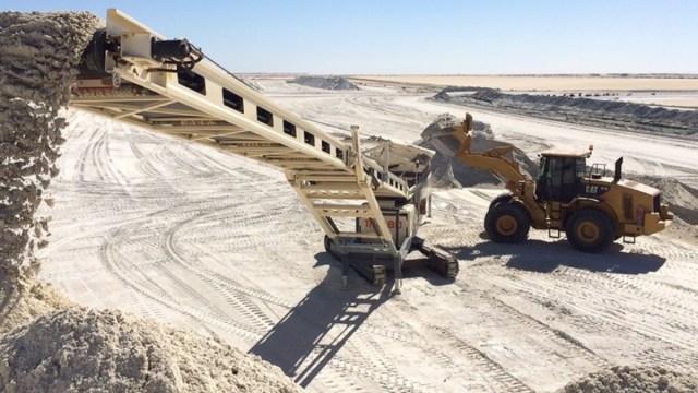 12 de diciembre de 2019, litio, sonora, México, petróleo, yacimiento de litio en Bacadéhuachi, Sonora