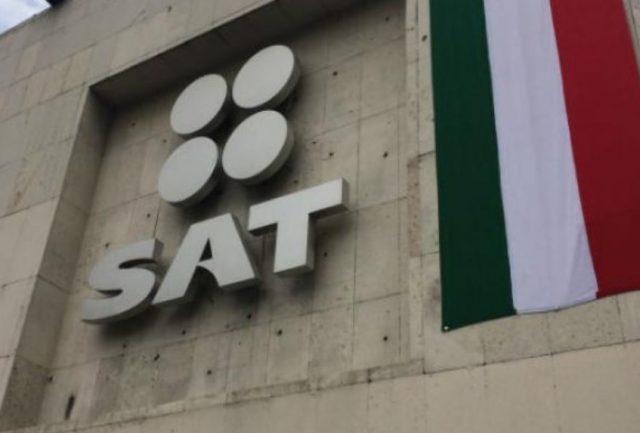 sat, dinero, facturas, oficinas, fachada de oficinas del SAT (Imagen: Especial)