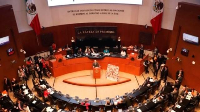 4 de diciembre de 2019, outsourcing, coparmex, empleo, dinero, debaten en el Senado la regulación del outsourcing en México (Imagen: Especial)