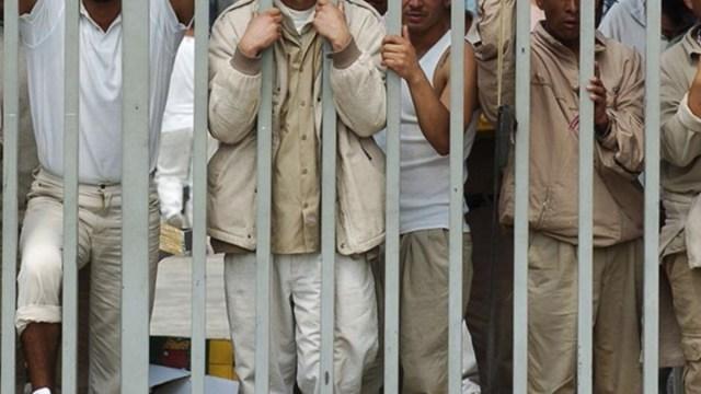4 de diciembre de 2019, presos, Cdmx, remunerado, trabajo, presos en la Ciudad de México (Imagen: Especial)