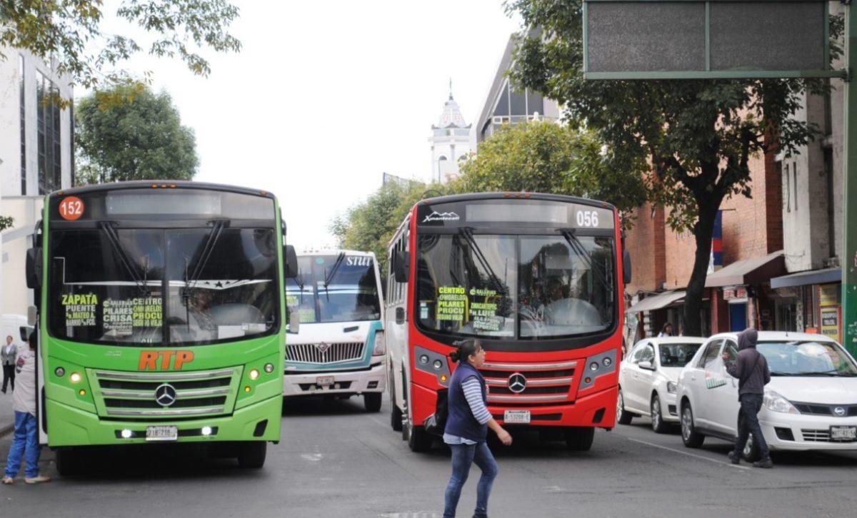 19 de diciembre de 2019, dinero, transporte público, Edomex, usuarios del transporte público en el Edomex (Imagen: Especial)