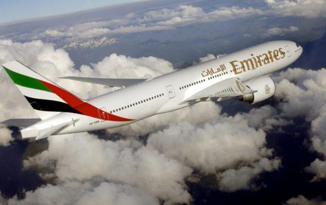 9 de diciembre de 2019, Emirates Airline, Cdmx, dinero, vuelo, Emirates Airline cubrirá la ruta Dubái-Barcelona-Ciudad de México (Imagen: Especial)