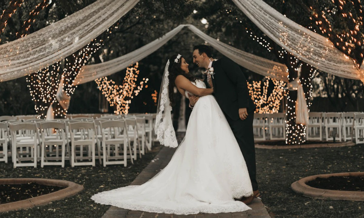 13 de enero 2020, boda, cara, pareja