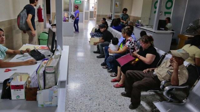 Costo a Servicios de Salud, Servicios de Salud, Servicios Médicos, Hospitales, Pacientes, Médicos, Doctores, Enfermos
