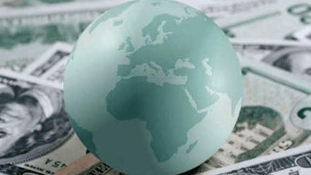 14 de enero 2020, deuda, mundo