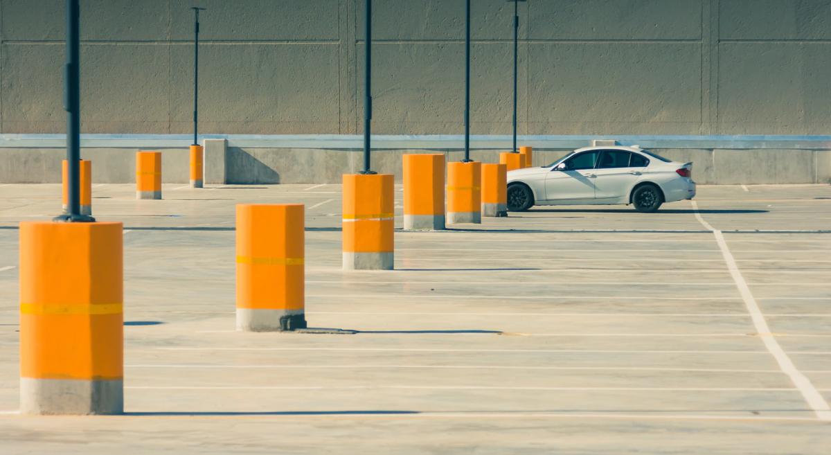 31 de enero 2020, Estacionamientos en Restaurantes, Estacionamiento, Carro, Establecimientos, Negocios, Restaurantes, Salones de Fiesta