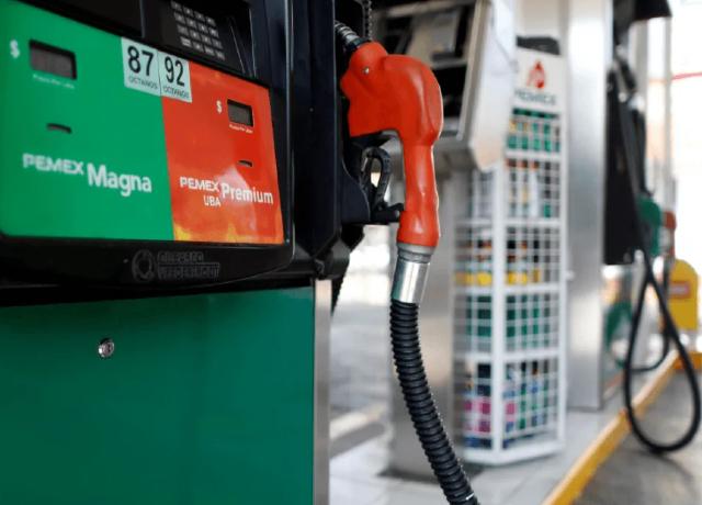 Nueva norma abliga a las gasolinera a dar litro completos, Gasolina,