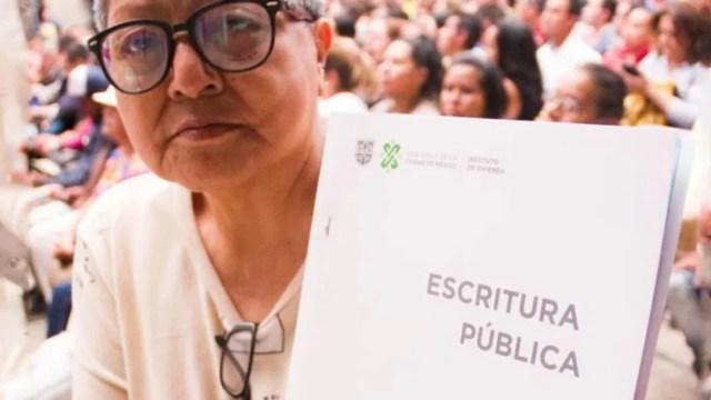 30 de enero 2020, Jornada Notarial 2020, Mujer, Documentos, Escrituras, Jornada Notarial 2020