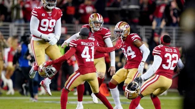 31 de enero 2020, Jugadores mejor pagados del Super Bowl LIV, Jugadores, Deportistas, Atletas, NFL, Super Bowl, Super Bowl LIV, San Francisco 49ers
