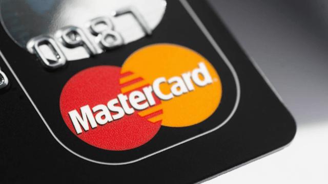 10 de enero de 2020, Mastercard