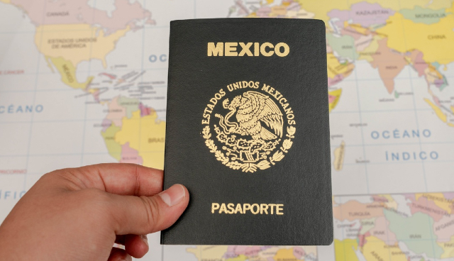 09 de enero 2020, Pasaporte mexicano , Pasaporte, Documentos, Documentos personales, Secretaría de Relaciones Exteriores