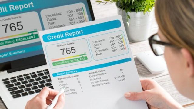Score Crediticio, Documento, Persona, Mujer, Score Crediticio, Historial Crediticio