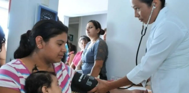 13 de enero 2020, Costo a Servicios de Salud, Servicios de Salud, Servicios Médicos, Hospitales, Pacientes, Médicos, Doctores, Enfermos