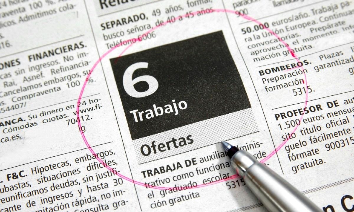Empleo, Oferta, Solicitud de Empleo, Periódico, Pluma, Vacantes
