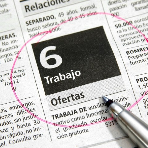 13 de enero 2020, Tips para encontrar trabajo, Empleo, Oferta, Solicitud de Empleo, Periódico, Pluma, Vacantes