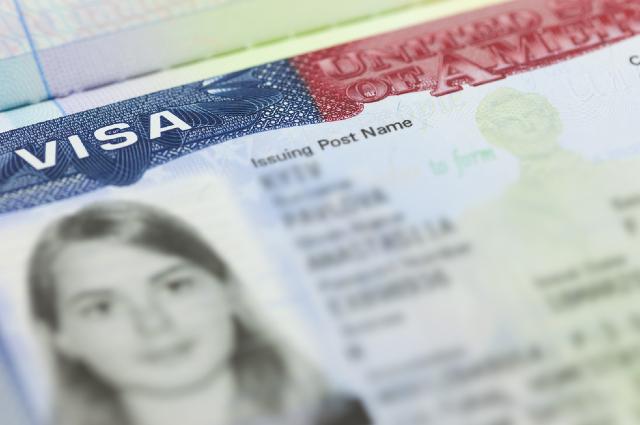 07 de enero 2020, Visa, Visa americana, Visa Estados Unidos, Documentos, Documentos Personales