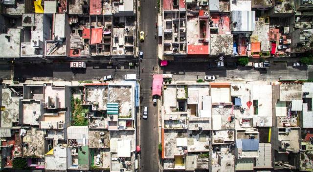 Zonas en renta de la CDMX, Casas, Calles, Propiedades, Colonia, Edificios