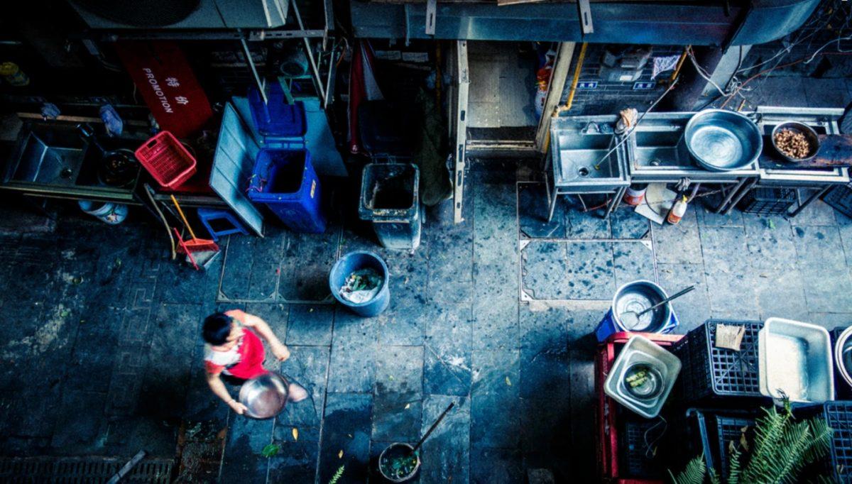 10 de enero de 2020, trabajo, empleo, un empleado listo para comenzar su día laboral (Imagen: Unsplash)