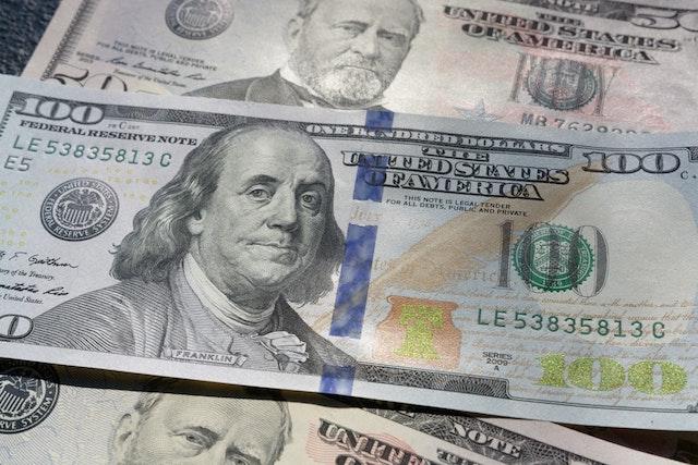 29-01-20, dólar, dinero, Estados Unidos, dólar americano historia