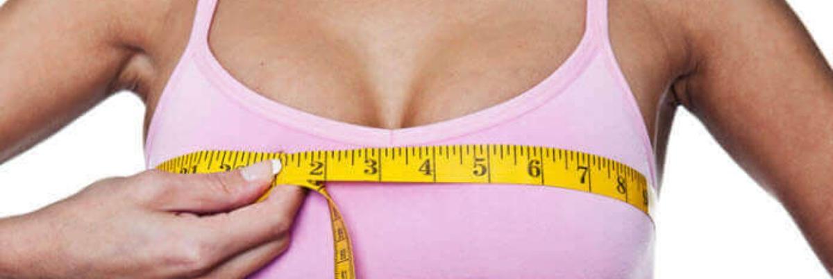 2 de enero de 2020, senos, busto, dinero, medidas del busto de una mujer (Imagen: Especial)