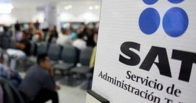 8 de enero de 2020, sat, oficinas, Oficinas del SAT (Imagen: Especial)