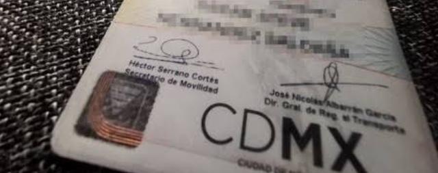 3 de enero de 2020, licencia conducir, tramites, renovar licencia de conducir (Imagen: Especial)