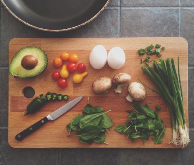 04 de febrero 2020, Alimentos, Productos de Cocina, Comida