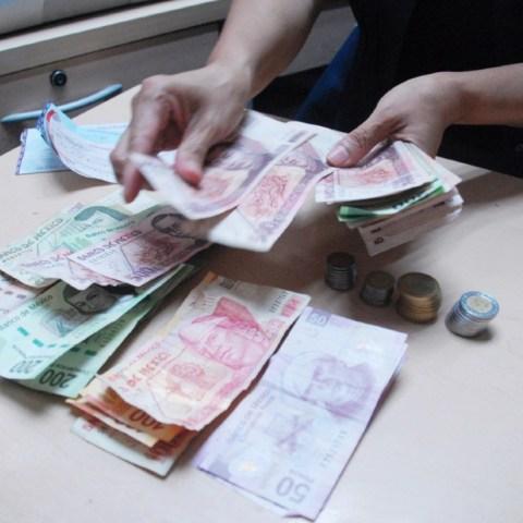 04 de febrero 2020, Aumento de la UMA, Dinero, Moneda Mexicana, Billetes, Efectivo, UMA