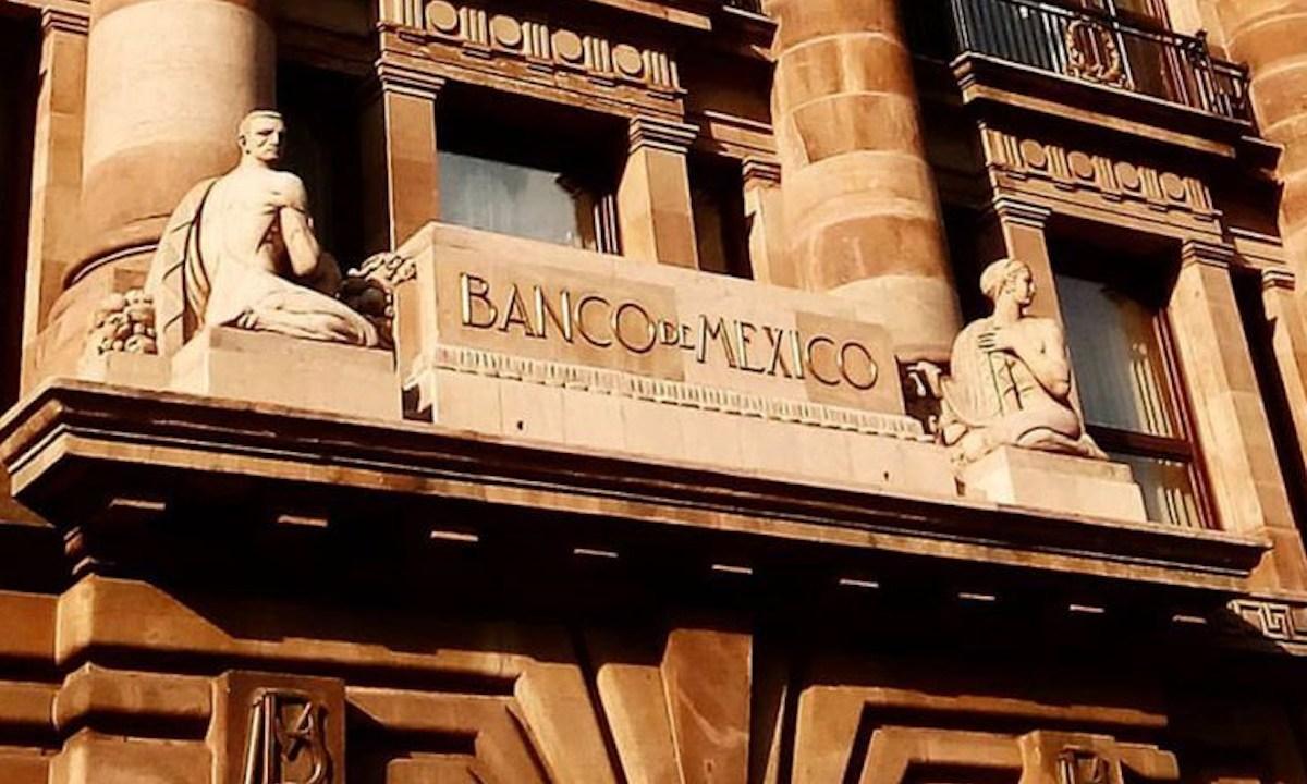Banxico, Banco de México, Economía Mexicana