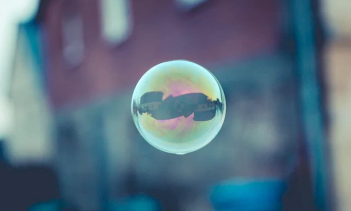 23 de febrero 2020, burbuja, financiera, económica