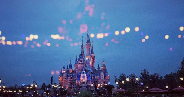 13 de febrero 2020, Disneyland, Parque de diversiones, Juegos