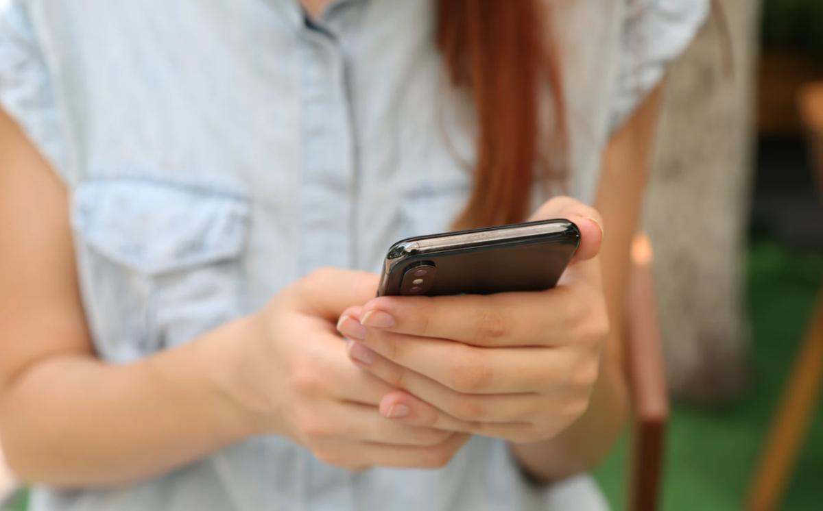 Paga tu celular con Facebook, Celular, Smartphone, Persona, Dispositivos Móviles, Facebook