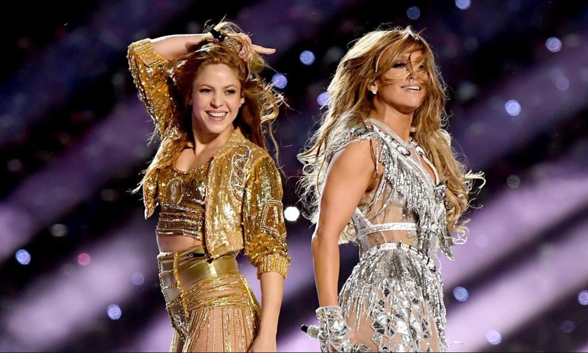 04 de febrero 2020, Shakira y JLo Super Bowl, Concierto, Evento, Shakira, Jennifer López, JLo, Super Bowl, Medio Tiempo