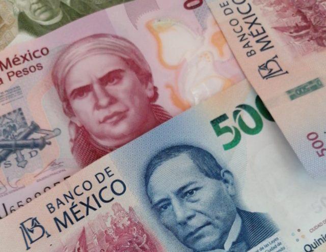 billetes emitidos por el Banco de México (Imagen: Unsplash)