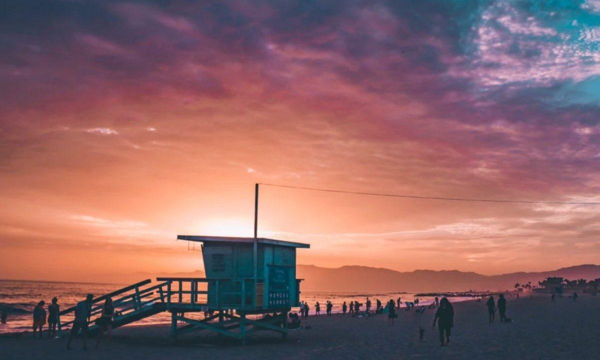 día de descanso en la playa (Imagen: Unsplash)