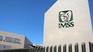Instalaciones del IMSS (Imagen: Especial)