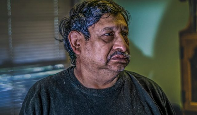 10 de febrero de 2020, un hombre adulto en México (Imagen: Unsplash)