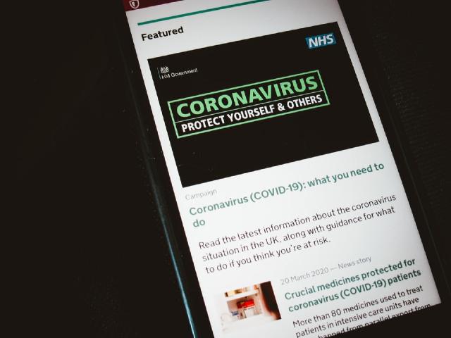 27 de marzo 2020, Aplicación Coronavirus, Salud, Personas, Contagio, Coronavirus, Covid-19, Prueba