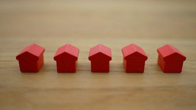 04 de marzo 2020, Crédito Hipotecario Compartido, Casas, Divorcio, Crédito Hipotecario, Pareja, Separación, Bienes