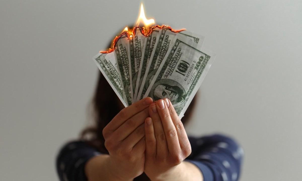 Crisis económica, Dinero, Finanzas Personales, Dinero