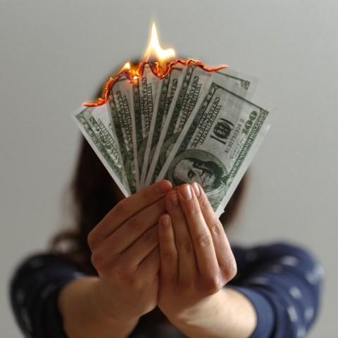 17 de marzo 2020, Crisis económica, Dinero, Finanzas Personales, Dinero