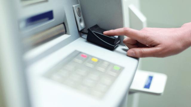 03 de Marzo 2020, Datos Biométricos Bancos en México, Cajero, Banco, Datos Personales, Datos Biométricos, Seguridad, Robo de Identidad