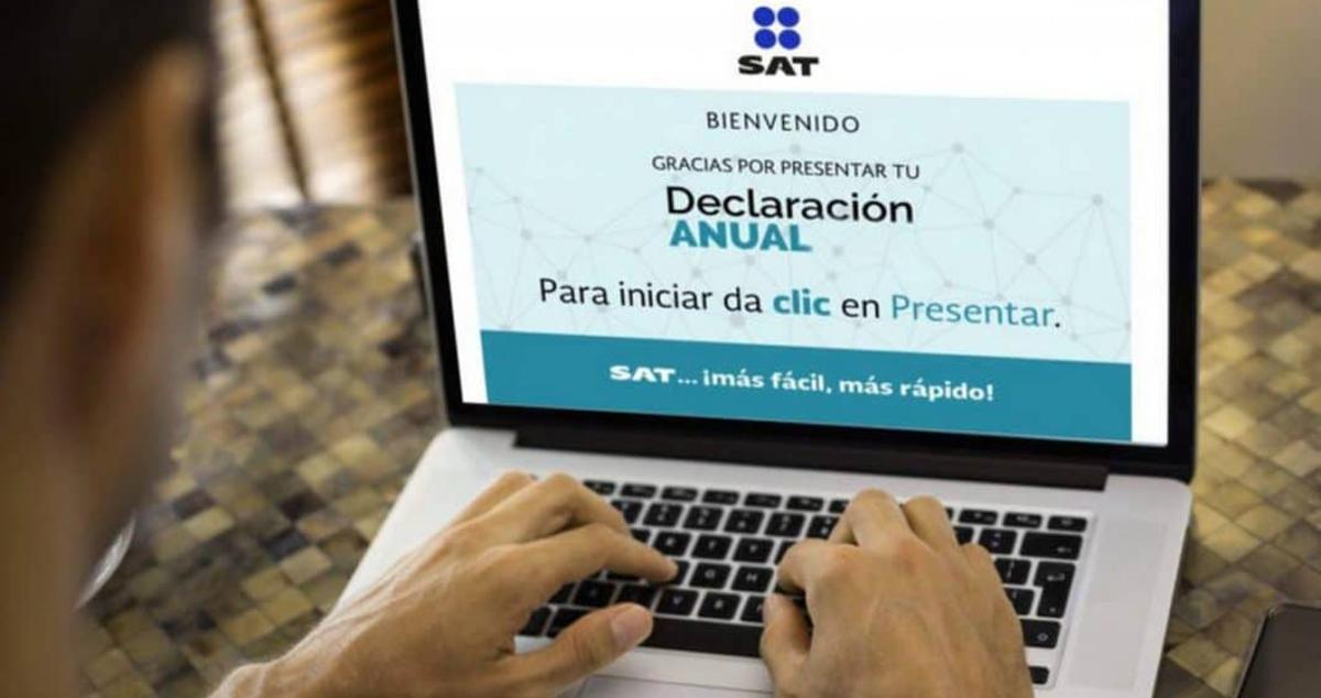 Declaración Anual SAT, SAT, Trámites, Prodecon, Impuestos, Declaración Anual, Contribuyentes