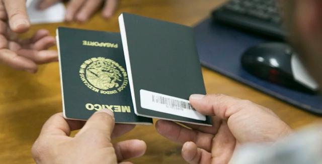 27 de de marzo 2020, Reposición de Pasaporte, Pasaporte, Documentos Personales, Trámites, Reposición